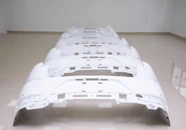 CNC Plastic Prototype Manufacturer