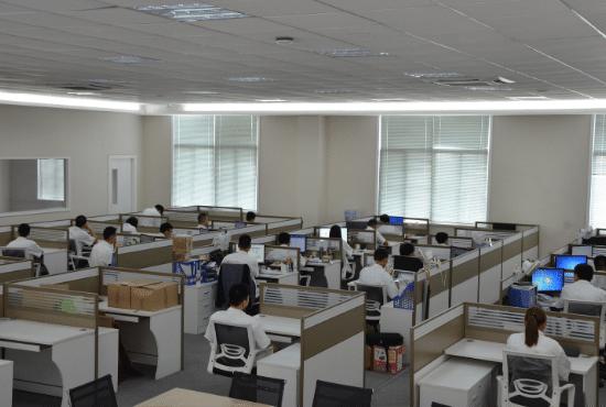 Prototype Manufacturer Sales Team