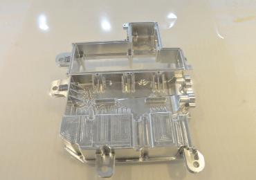 CNC Metal Prototype Manufacturer