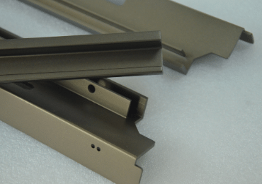 Sheet Metal machining Manufacturer