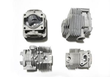 Die casting parts Manufacturer