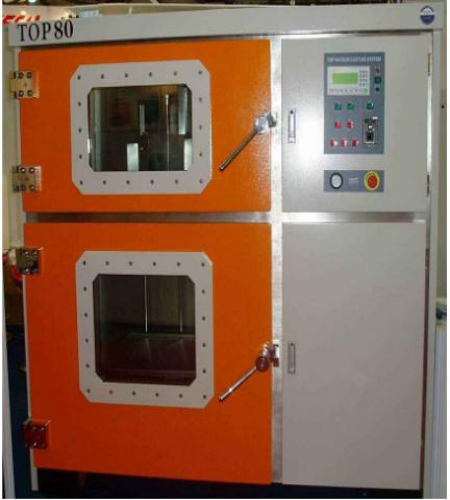 Brife Introduction about Vacuum Casting