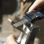 CNC prototype checking