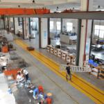 CNC prototype factory