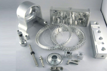 Cnc Machining Apply To Egg Beater