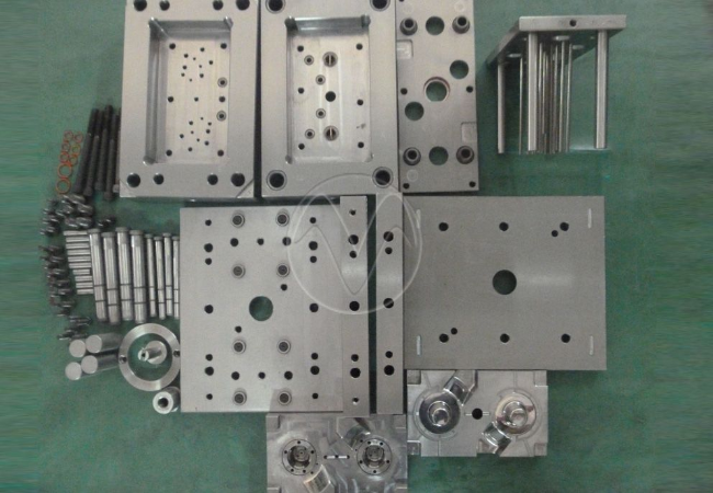 Common Problems of Aluminum Die Casting Mould