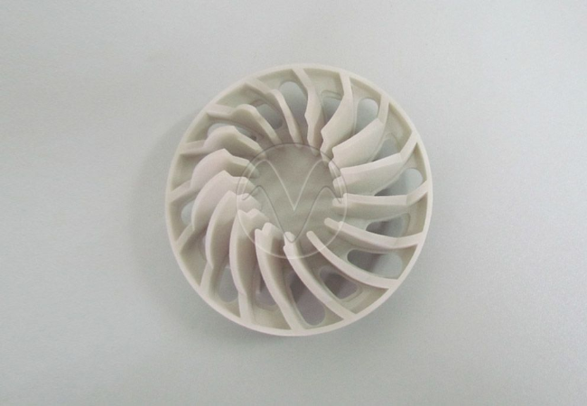 Features of SLA 3D Printing