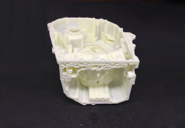 Plastic ABS Prototype