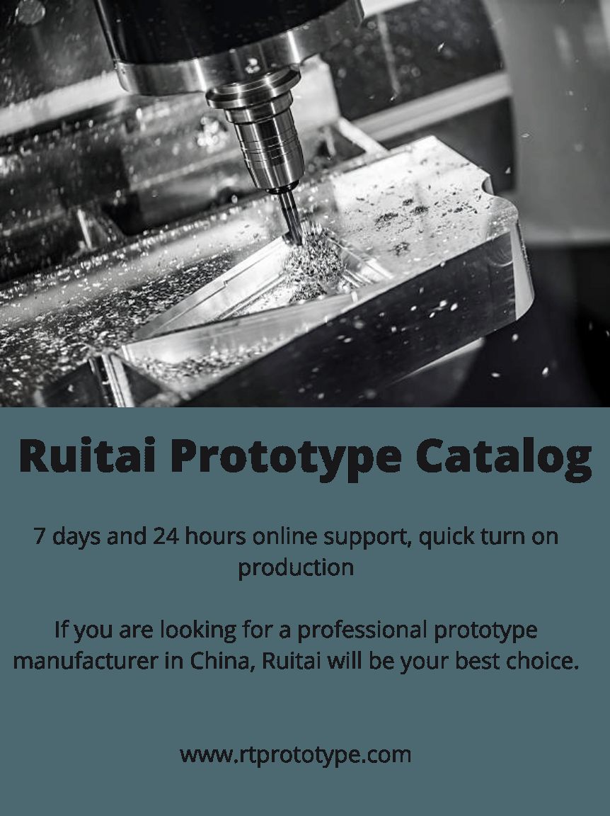 Catalog-Ruitai Prototype