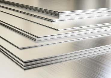 Prototype Material-Stainless Steel