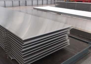 Prototype Material-Aluminum 6082