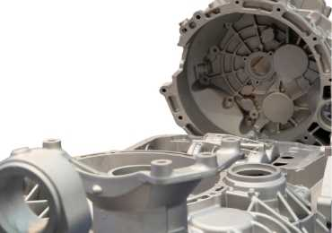 Aluminum Die Casting-Home Appliance Equipment