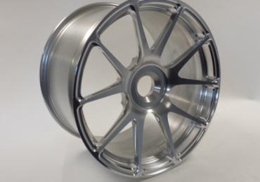 CNC Turning Parts-Car wheels