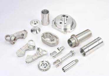 CNC-Turning-Parts-Aluminum-Materials