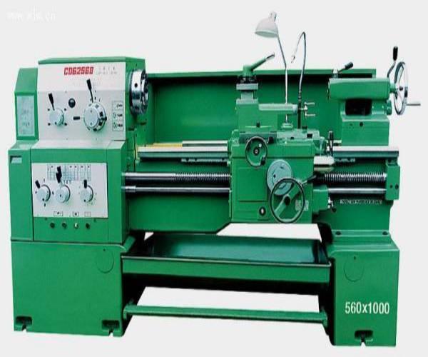 CNC Turning Parts Production
