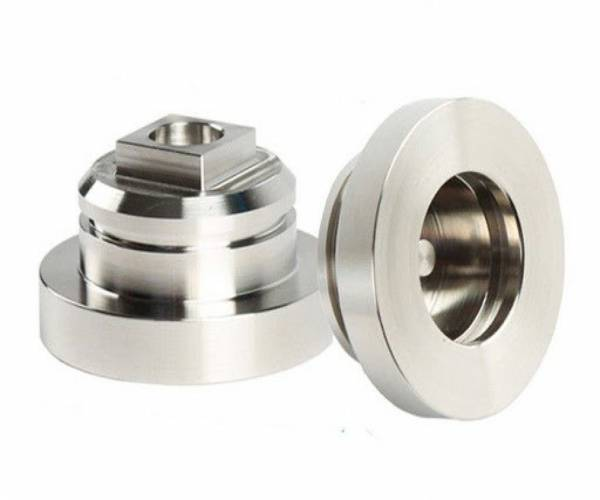 CNC Turning Parts Samples