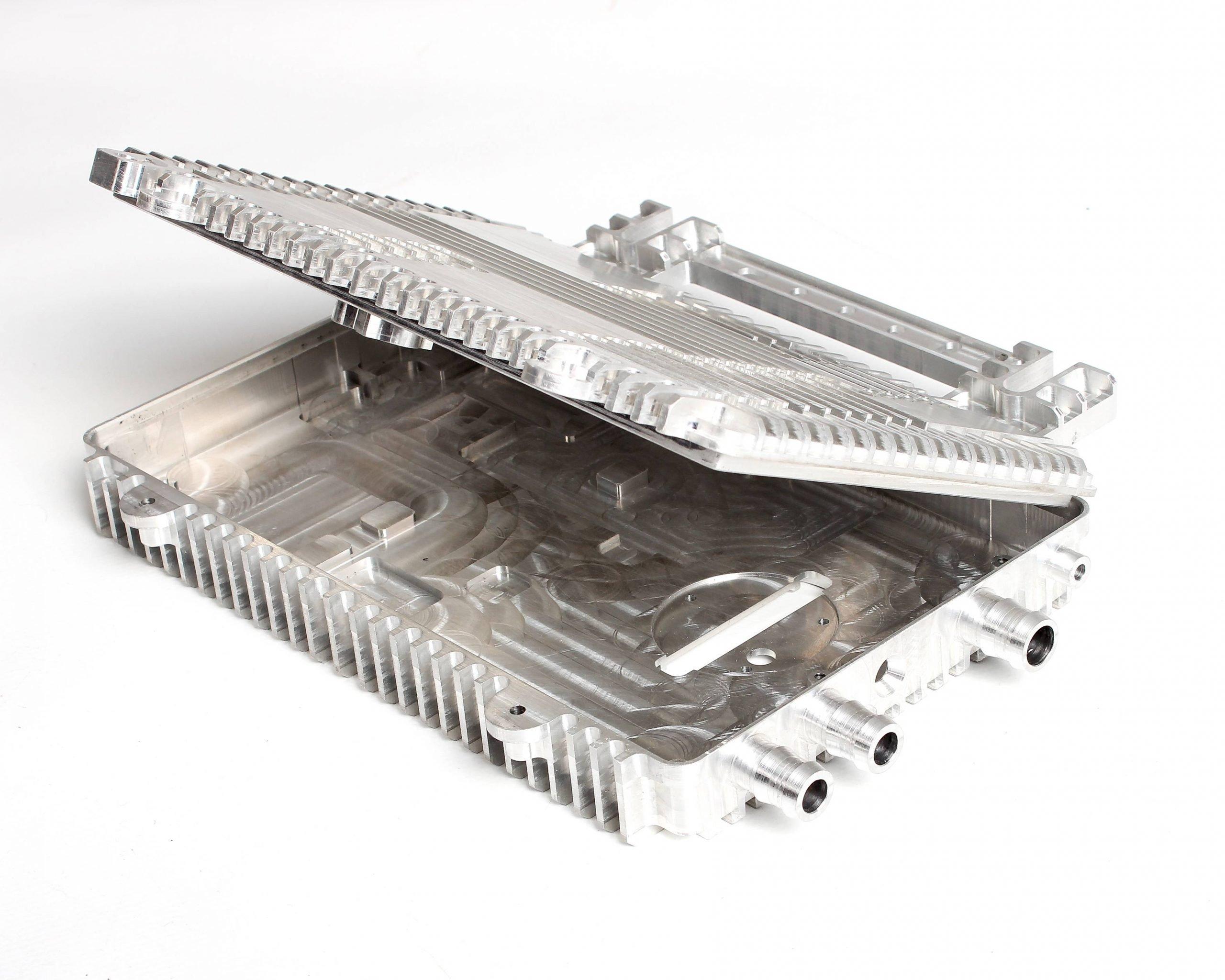 CNC Milling Aluminum products