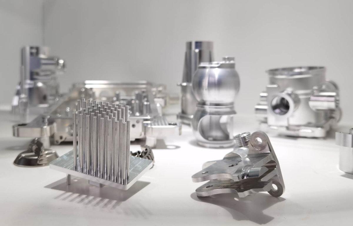 Alternatives for Aluminum