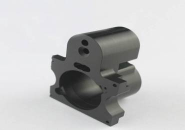 CNC Milling Parts---ABS Plastic Material