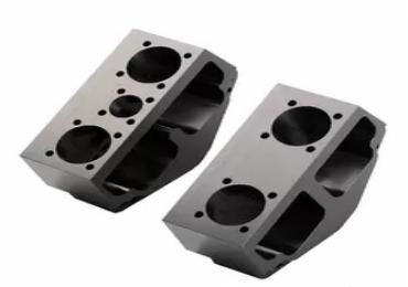 CNC Milling Parts-Nylon