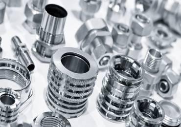 Custom Low Volume CNC Machining parts