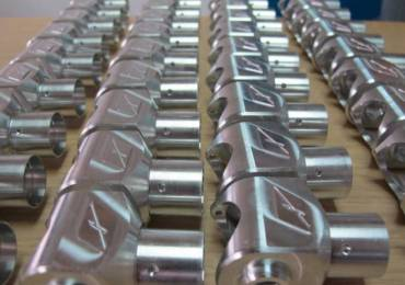 Low Volume CNC Machining Parts-Stainess steel