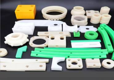 Low Volume CNC Machining Parts for ABS Material