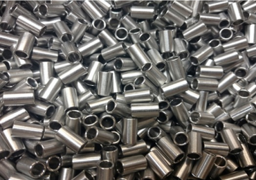Low Volume CNC Machining electric products