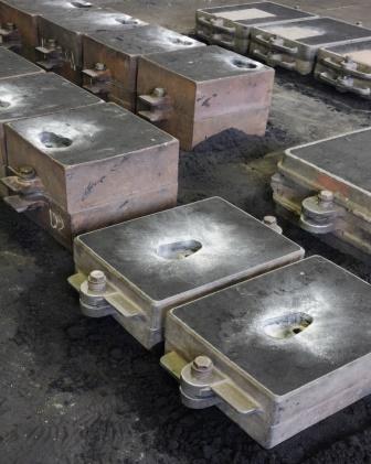 aluminum die casting 20