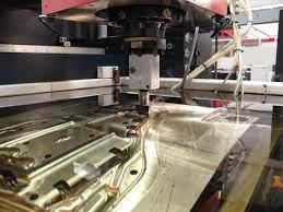 metal CNC machining 14