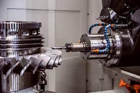 metal CNC machining 2
