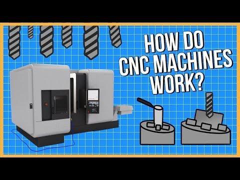 metal CNC machining 3