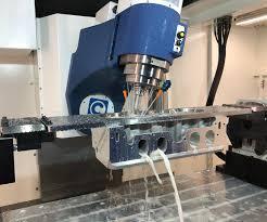 metal CNC machining 4