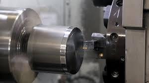 metal CNC machining 7