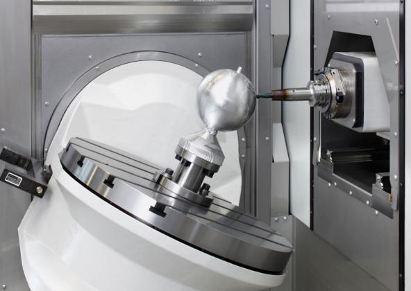 metal CNC machining 8