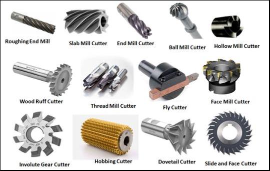 CNC MILLING PARTS15