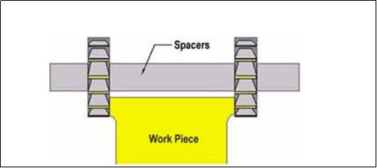 CNC MILLING PARTS31