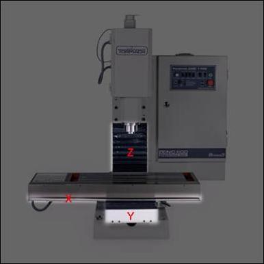 CNC MILLING PARTS5