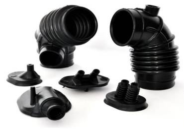 Injection Molding Manufacturers For Rubber Products