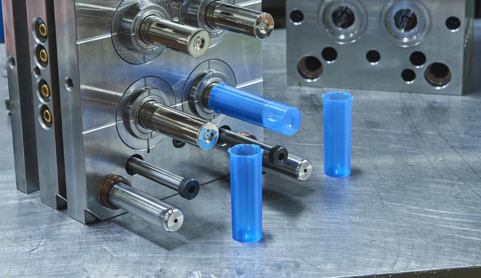 Injection Molding manufacturers5
