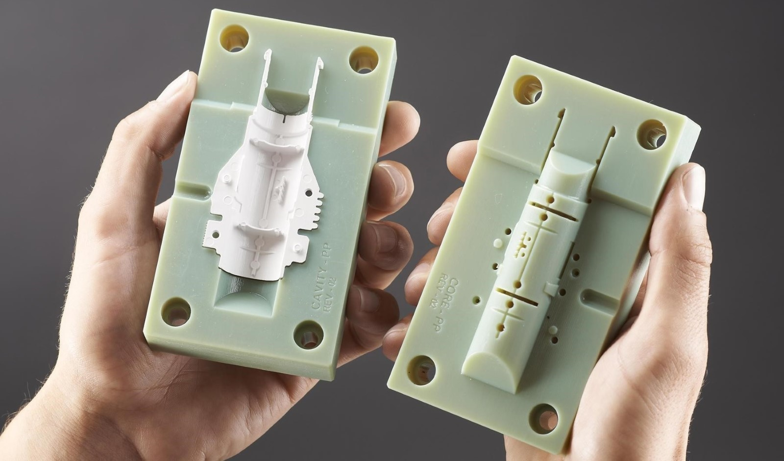 Injection Molding manufacturers9