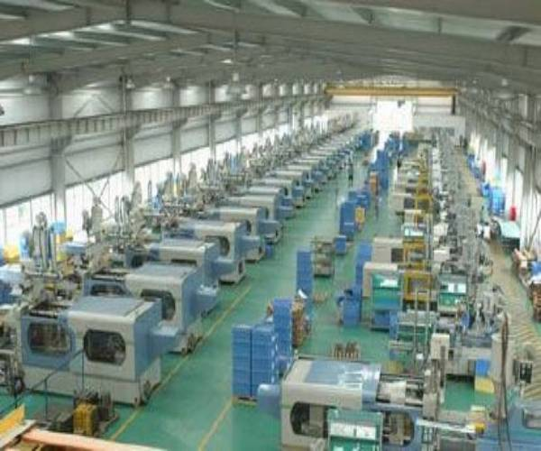 Injection molding manufacturer1
