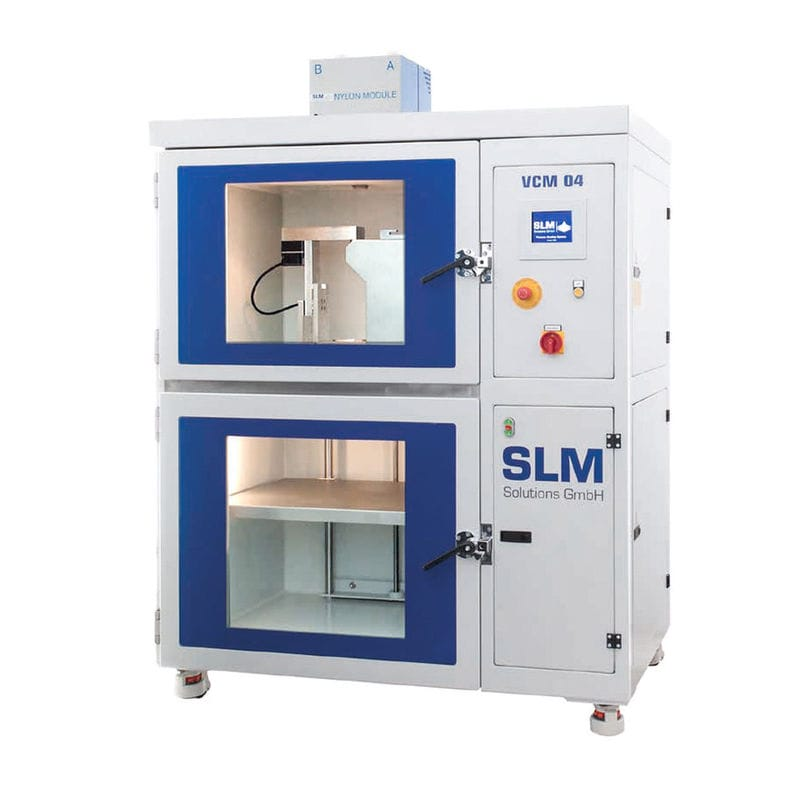 Vacuum Casting Prototyping Machines