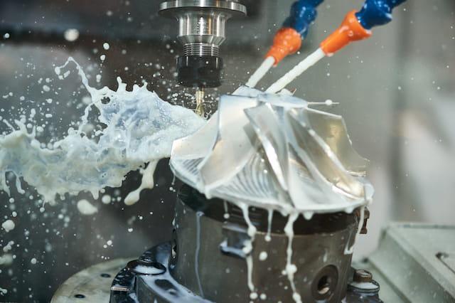 the fabrication Process