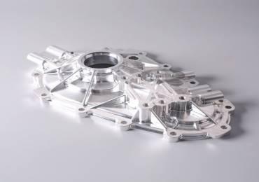 CNC Automobile Parts