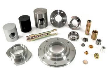 CNC Car Parts