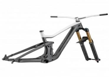 CNC Bike Parts--Frame