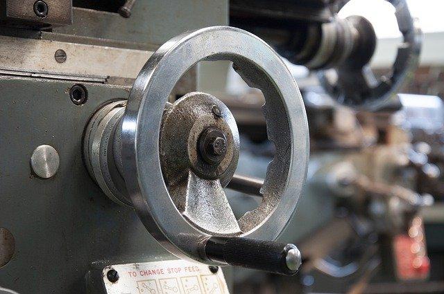 CNC Turning lathe