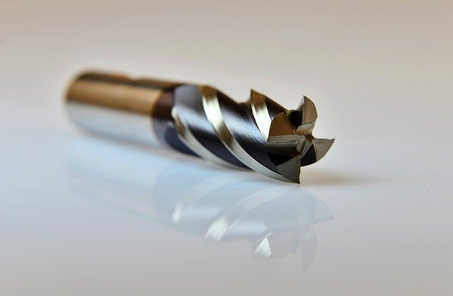 CNC turning tool setting