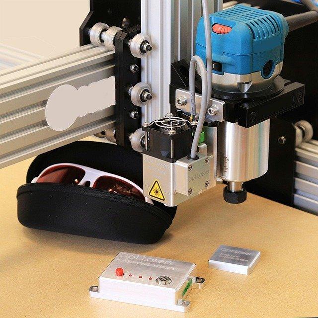 CNC Lathe Turning Safest technology